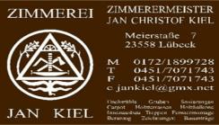 Zimmerei Kiel